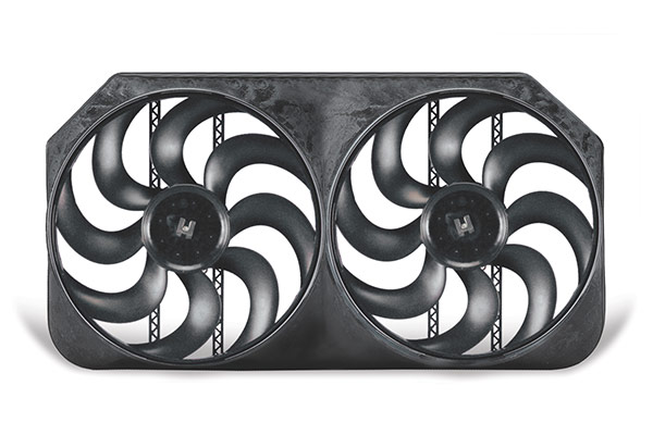flex a lite monster dual universial cooling fan