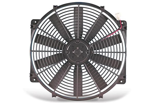 flex a lite trimline universal electric cooling fan