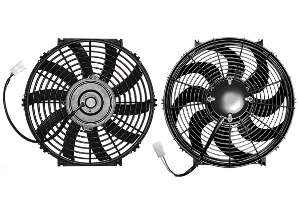 maradyne challenger series electric cooling fan