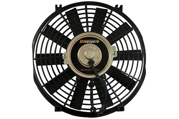 mishimoto electric cooling fans
