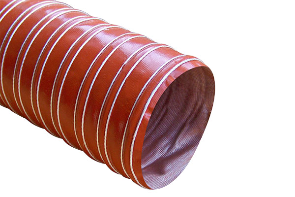 mishimoto heat resistant silicone ducting