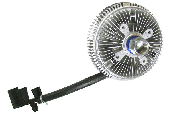 acdelco fan clutch