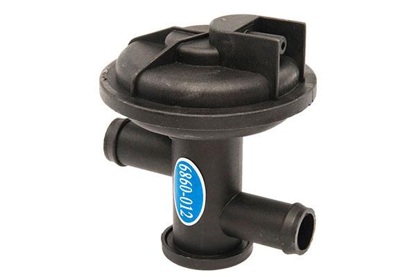 acdelco heater control valve