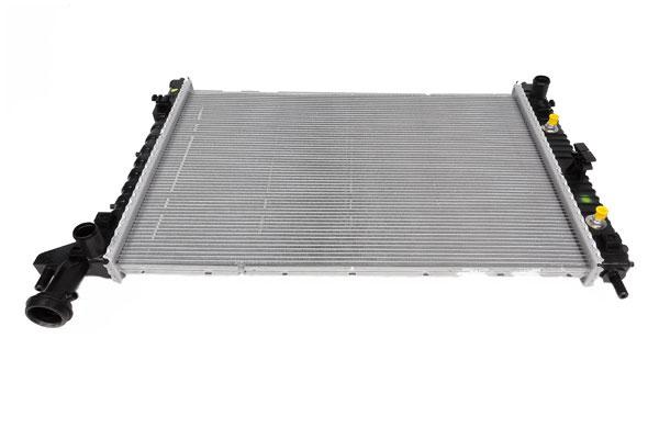 acdelco radiator