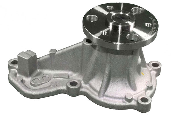 acdelco water pump