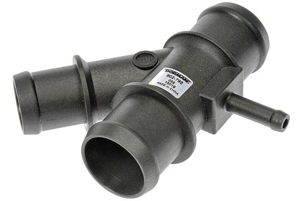 dorman radiator hose connector
