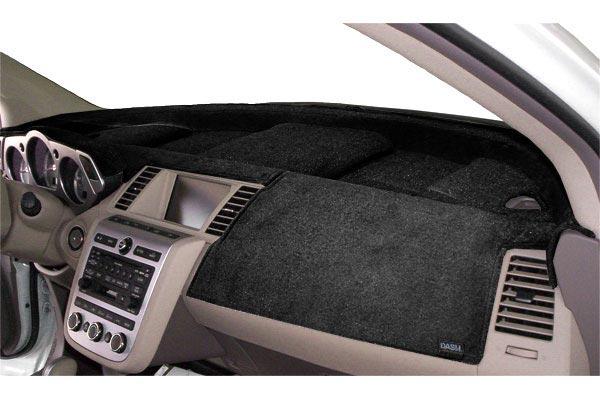2011 Chevy Cruze Dash Designs Velour Dashboard Cover 4601-115-10122-2011