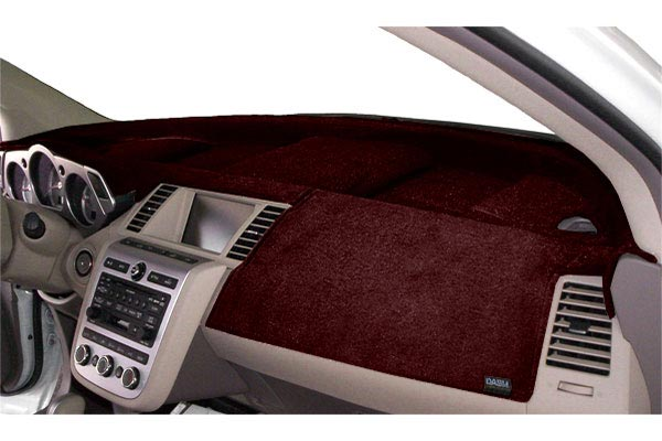 2011 Suzuki SX4 Dash Designs Velour Dashboard Cover 4601-31-9210-2011
