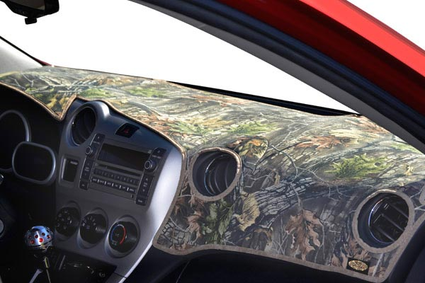 dash topper camo dashboard cover