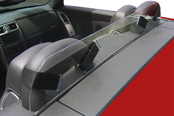 windblox convertible wind screen