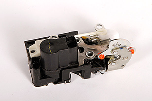 acdelco door lock assembly