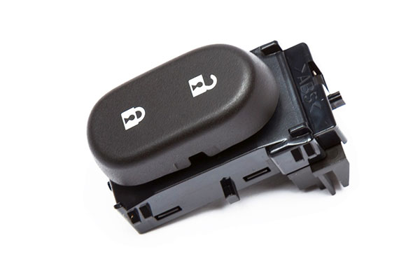 acdelco door lock switch