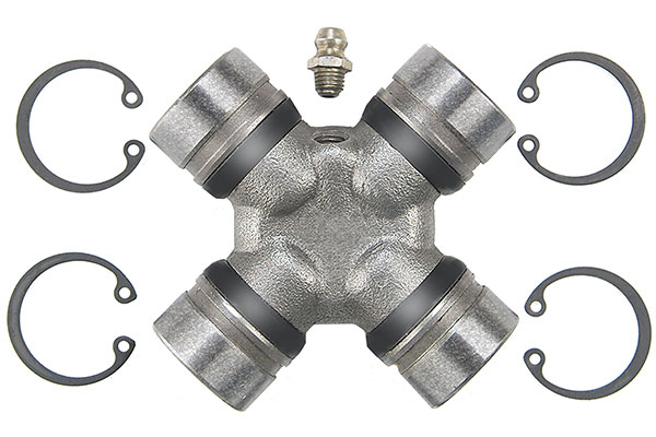 acdelco u joint components