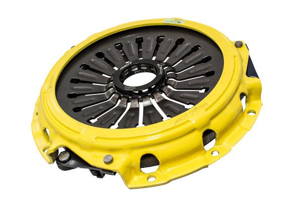 act heavy duty pressure plates