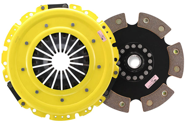 act maxx xtreme race clutch kits