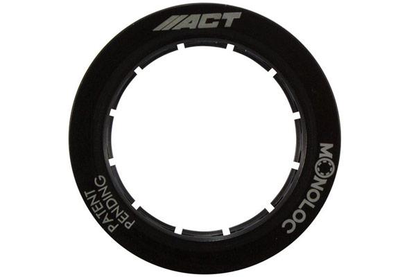 act monoloc clutch wedge collar
