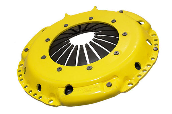 act sport pressure plates