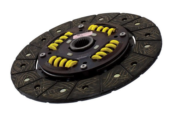 Image of 1955-1975 Chevy Bel Air ACT Street Clutch Discs