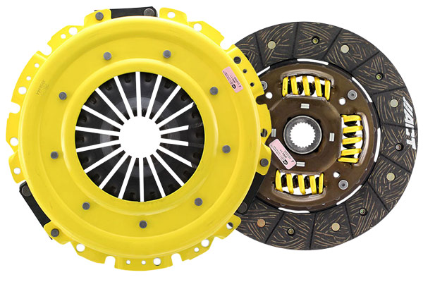 act xtreme street clutch kits