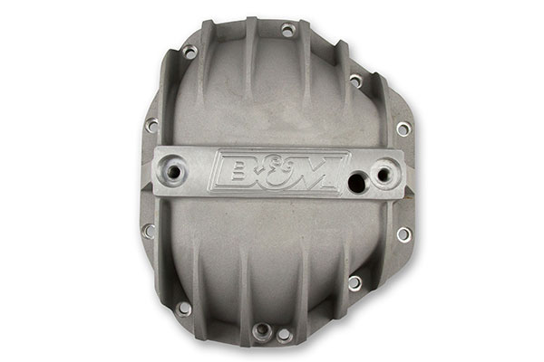 b and m differential covers