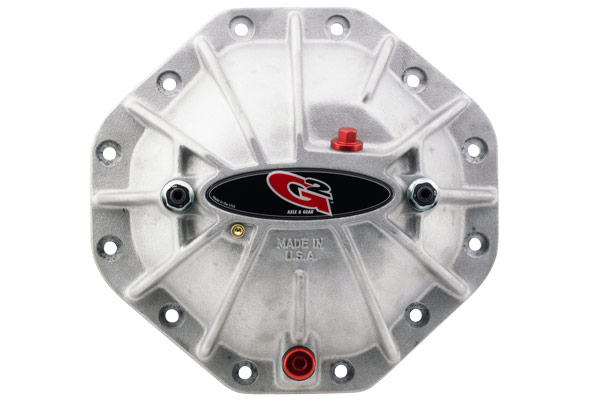 g2 axle gear differential covers
