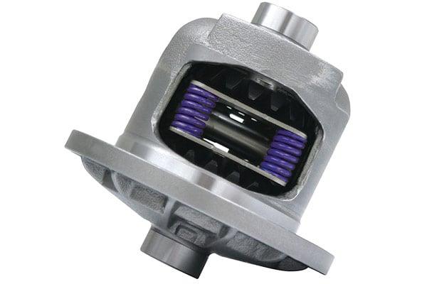 yukon gear duragrip differential