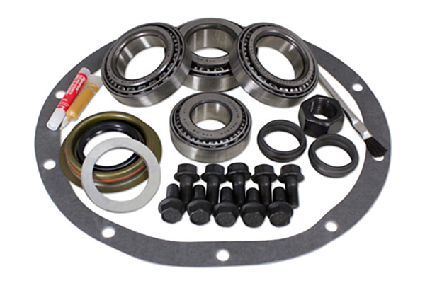 2010 Nissan Titan Yukon Gear & Axle Master Overhaul Bearing Kits