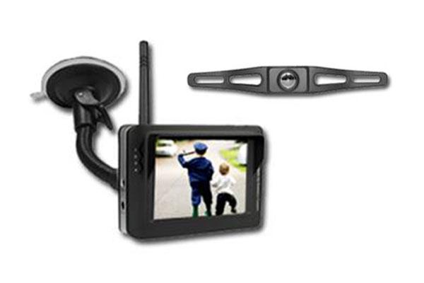 autero wireless backup cam