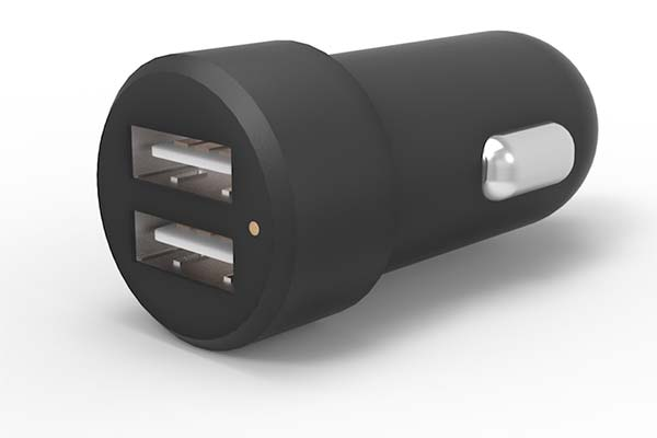 bracketron uber edition pwr rev dual usb charger hero