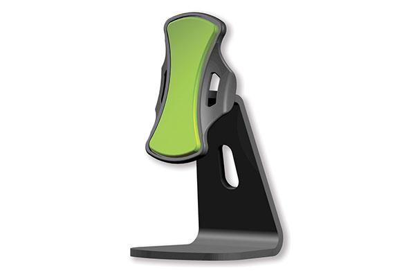 clingo podium