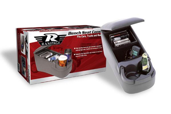 rampage universal console