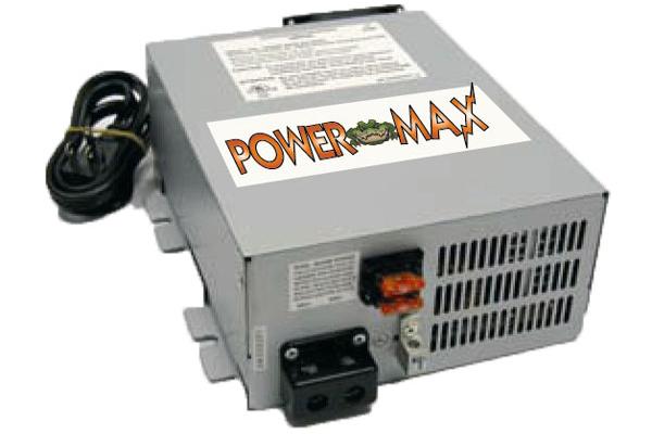 powermax pm3 series power supplies