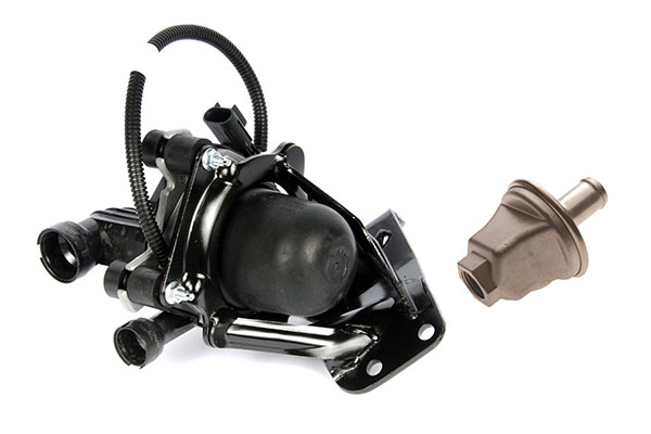 acdelco air pump components