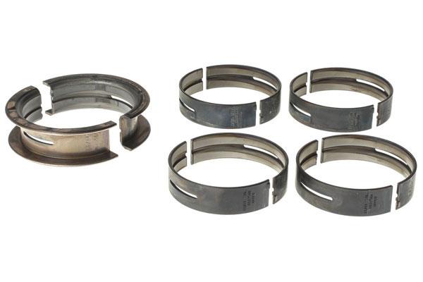 clevite crankshaft main bearing