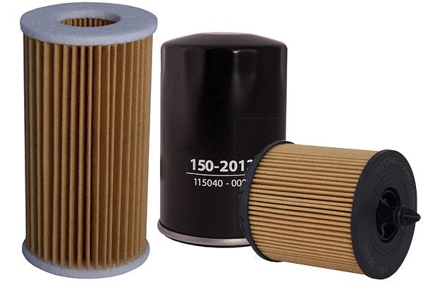 denso oil filter