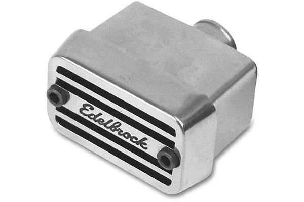 edelbrock elite valve cover breather