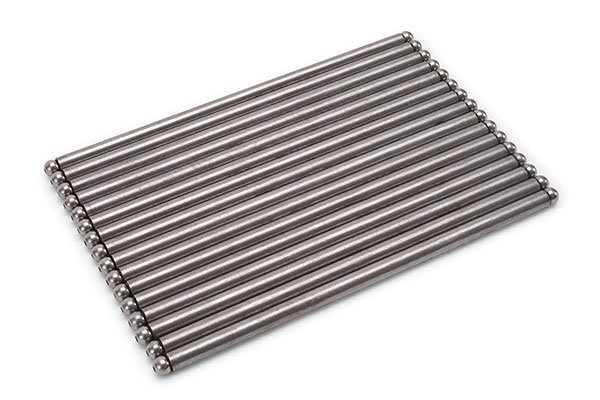edelbrock hardened steel pushrods