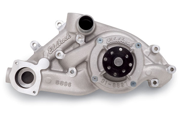 edelbrock high performance water pump