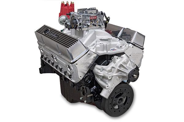 edelbrock performer 310 crate engine  2