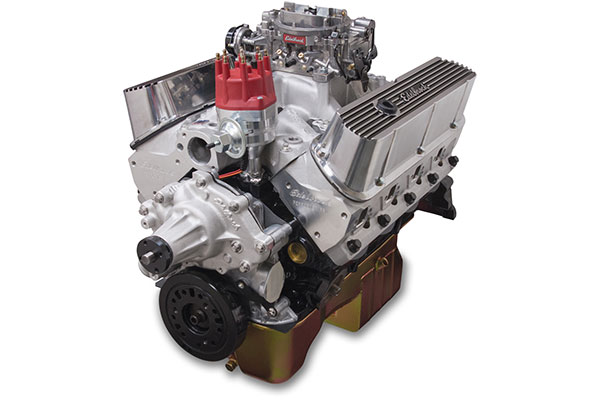 edelbrock performer rpm 347 crate engine  2