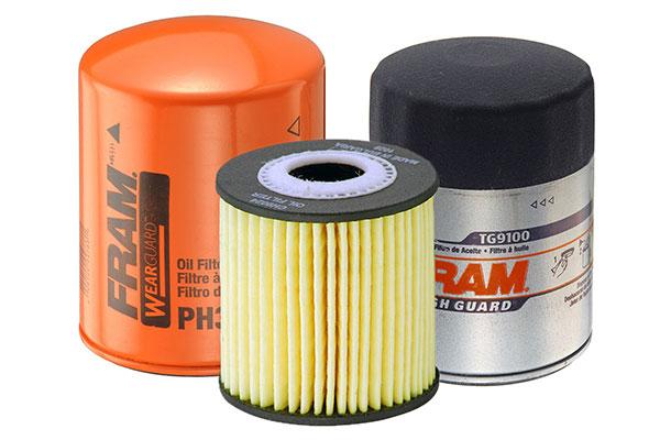 fram oil filter  2