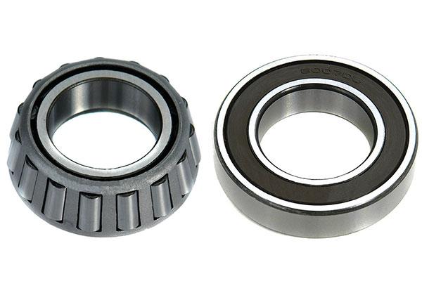 timken steering bearing