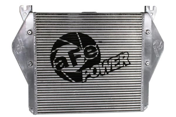 2001 Dodge Ram aFe BladeRunner Intercooler 4562-23-224-2001