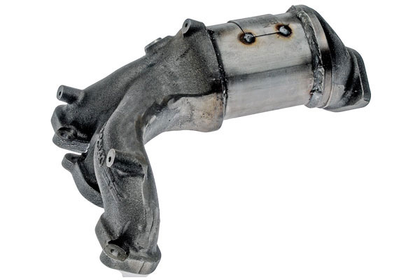 dorman catalytic converter 49 state legal