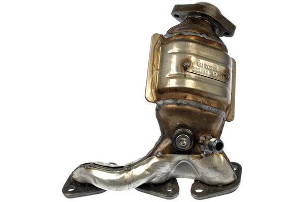 dorman catalytic converter