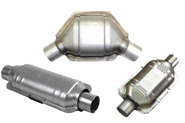 eastern catalytic universal catalytic converters 50 state legal