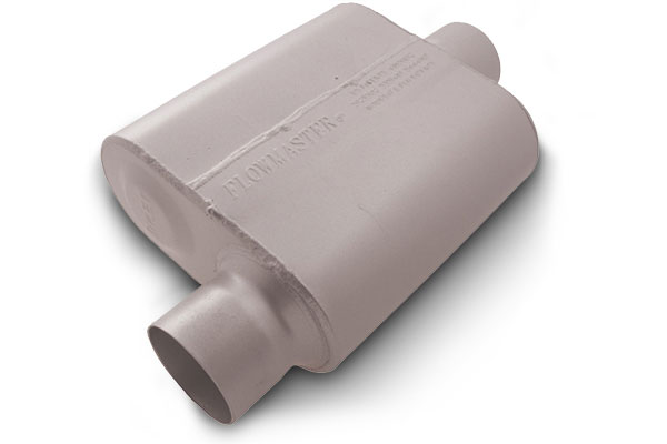 flowmaster 10 series delta force muffler hero