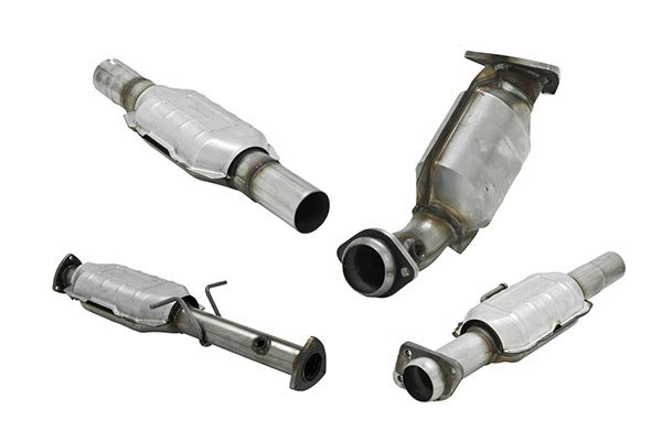 flowmaster direct fit catalytic converters 49 State Legal