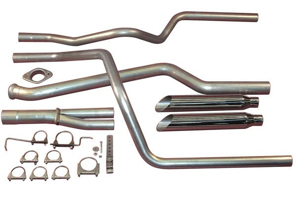 Heartthrob Deep Tone Cat-Back Dual Exhaust Kit Reviews