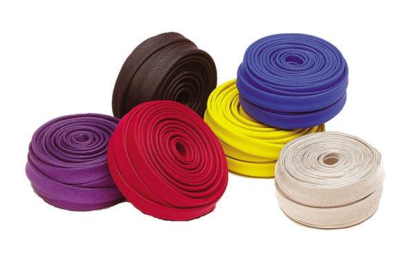 heatshield products hp color heat sleeves
